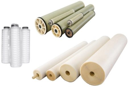WTMI-Membrane Filters